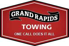 Grand Rapids Towing