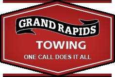 Grand Rapids Towing